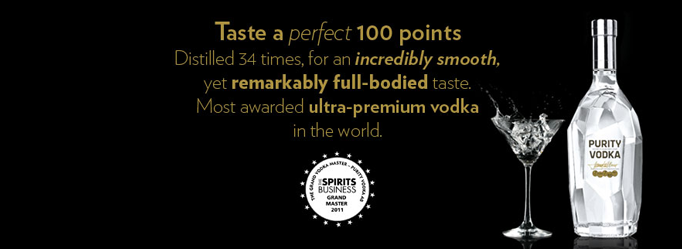 adrian naccari purity vodka banner ad